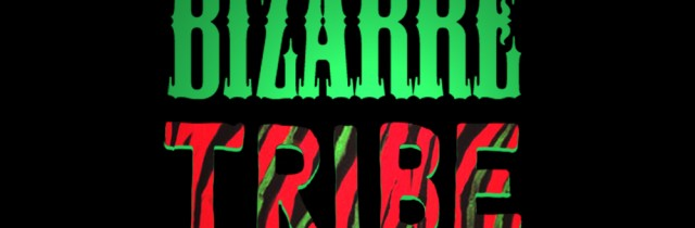 [iLike] Bizzarre Tribe A Quest To The Pharcyde