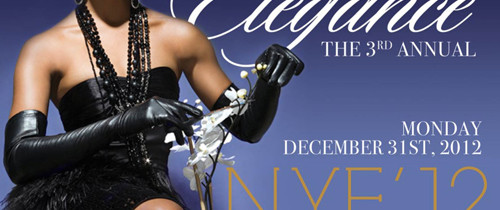 [music] Sheer Elegance NYE 2012 Mix
