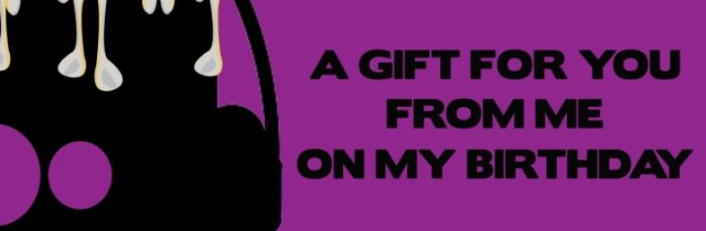 [repost] R&Birthday – A Gift You From Me (2010)