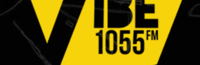 [events] Vibe Over Breakfast Vibe105.5fm