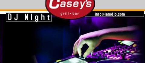 [events] Residency @ Casey's Brampton