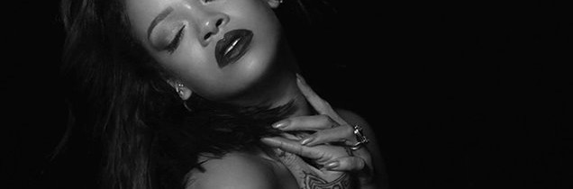 [rmx] Rihanna x Kaytranada – Kiss It Better