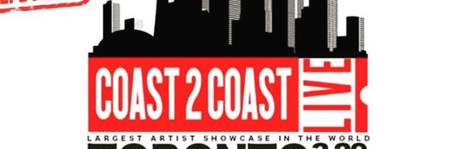 [events] Coast 2 Coast Live
