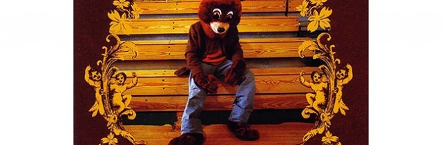 [blog] Kanye West – College Dropout 10yr. Anniversary
