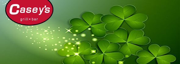[event] St. Patty's Day 2015 @ Casey's